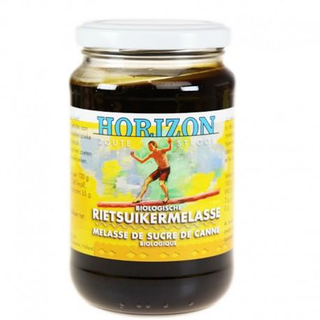 Rietsuikermelasse biologisch 450g,Honing en Natuurlijke