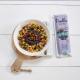 Nouilles de riz noir (bio) 250g